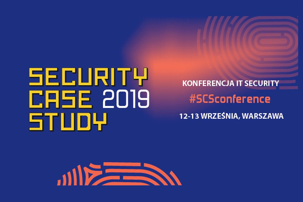 konferencja security case study 2019